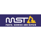 MST, Parts, Service and Repairs Logo