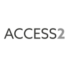 Access 2 Security Control Access logo