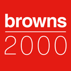 Browns 2000 Logo